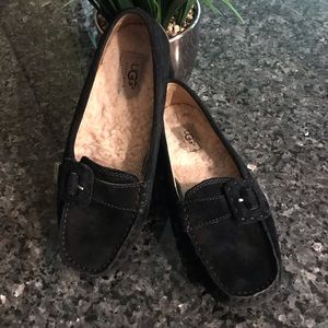 Ugg Thelma Driving Loafers / Slippers